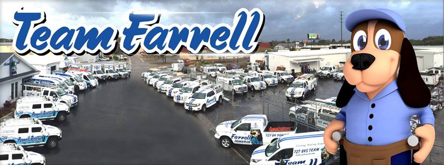 Farrell Roofing Amp Sc 1 St Constant Contact